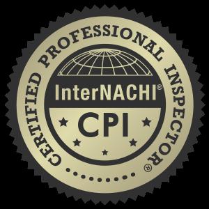 InterNachi CPI Logo